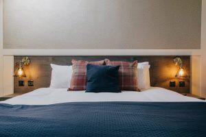 Large Bed | Hotel in Barrow in Furness